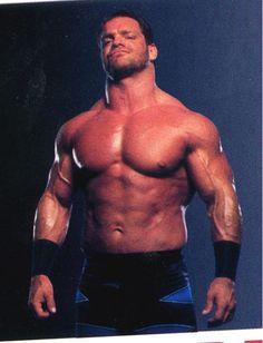 """""""Crippler"""" Chris Benoit"""