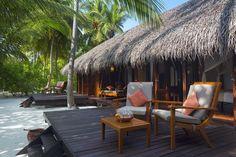 Travel Bugg EN - Medhufushi Island Resort