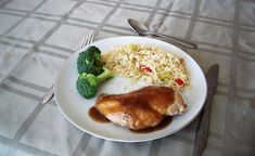 Grains, Pizza, Rice, Chicken, Cooking, Food, Style, Easy Cooking, Meal