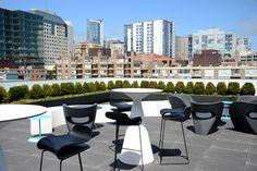 Tour SquareTrade's Unifying Open Plan Offices   California Home + Design