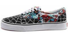 1dad722380 zapatillas vans era spider-man 100% originales. Carolina · Sneakers