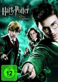 Harry Potter und der Orden des Phönix * IMDb Rating: 7,3 (211.094) * 2007 UK,USA * Darsteller: Daniel Radcliffe, Harry Melling, Jason Boyd,
