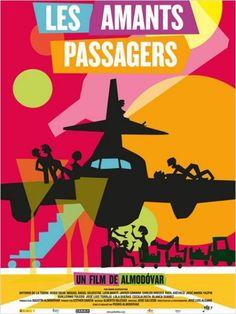 Les Amants Passagers by Pedro Almodóvar (Bande-annonce)