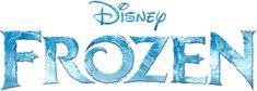 Please disney Frozen font.