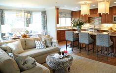 10 Remodeling Ideas for Living Room • Model Home Decor Ideas