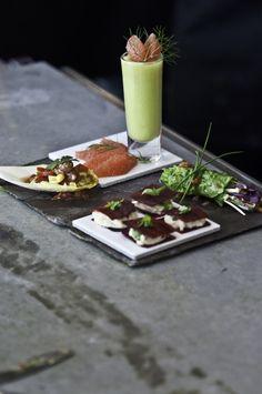 more raw vegan amazingness from matthew kenney