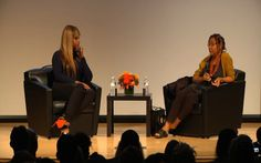 Laverne Cox and bell hooks Talk About Feminism and Pop Culture