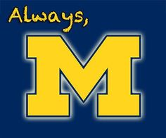 Michigan since there are so many of us GoBlue, you know I'm always about The Team, The Team, The Team ... but I am compelled to spread the word: please look at my pins about exceptional Braeden Quinn and his foundation to FIGHT HUNGER: BRAEDEN'S BROWN BAGS 3B ... http://braedenquinn.com/