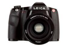 Leica S (Typ 007) review - What Digital Camera Review Board, Medium Format Camera, System Camera, Cmos Sensor, Product Review, Fujifilm Instax Mini, Leica, Binoculars, Digital Camera