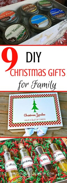 Cheap diy gift ideas for 5 gift frugal and saving money solutioingenieria Images