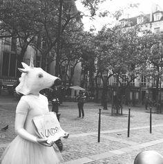 Licorne paris