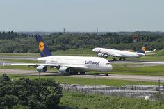 Airbusem A380 do New Yorku. Z Prahy za 12.590 Kč termíny až do září 2017