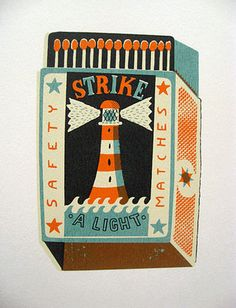 matchbox by tom frost
