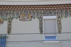 Maison d'habitation style art déco - Françoise Carles Langlois