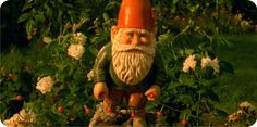 amelie gnome looks like my old therapist!