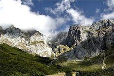 Los Picos de Europa, elegidos como la mejor maravilla rural de España | Cantabria | Spain