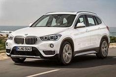 1. 2016 BMW X1 xDrive28i