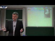 Prof. Marek Szopa: Efekty prekwantowe (wykład 1) - YouTube