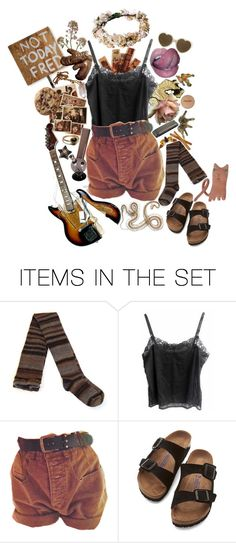"""Some Say I'm Vague, and I'd Easily Fade"" by causingpanicatthetheater on Polyvore featuring art"