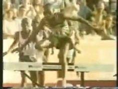 BBC World Athletics Championships 1997 World Athletics, Bbc, Athlete, Wrestling, Sports, Youtube, Lucha Libre, Hs Sports, Sport