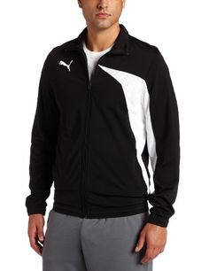 Puma Men's BTS Training Warmup Jacket $50.00