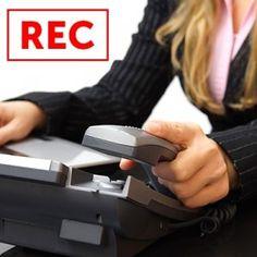 A importância da gravação de chamadas para o seu negócio