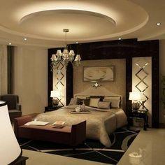 100 Stylish Bedroom Design Ideas - Modern Bedrooms | Online Ads Pakistan Modern Luxury Bedroom, Luxury Bedroom Design, Room Design Bedroom, Bedroom Furniture Design, Stylish Bedroom, Luxurious Bedrooms, Modern Bedrooms, Bedroom Designs, House Ceiling Design