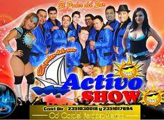 Gracias A Tí - Activo Show