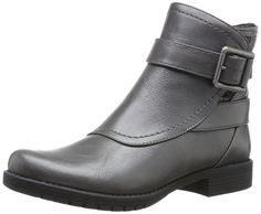 LifeStride Women's Marvel Motorcycle Boot -- This is an Amazon Affiliate link. Check out this great product.