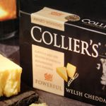 The ancient Celtic country of Wales, famous for its beauty and musical heritage, has produced high quality cheese for hundreds of years. Taste and value were a Gourmet Foods, Gourmet Gifts, Gourmet Recipes, Cheddar, Blind, Wales, Celtic, Cheese, Country