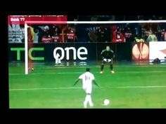 Emmanuel Adebayor Worst penalty vs Fc Basel 11.04.2013 Video credit: youtube.com/user/The1O1GreatGoals