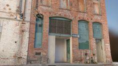Grambelli 3d Scan of Building