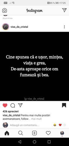 Instagram, Crystal