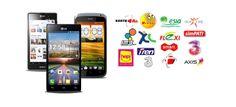 Tutorial Android Indonesia: Cara Cepat Dapat Pulsa Dan Uang Di Android Resmi L...