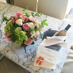 Welcome home...even if it's only for a few days. #regram from @amelia_haney. #napavalley #carnerosinn #carneros #napa #visitnapavalley #wine #vino#chocolate #flowers #resort #luxury #travel #welcome #