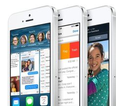 Everything you need to know about Apple's iOS 8 announcement.