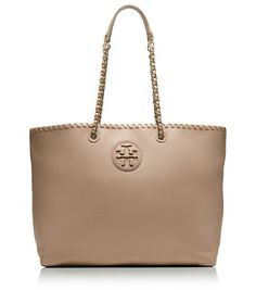 Love this beautiful Tory Burch tote