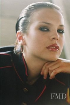 Photo of model Andrea Lehotska - ID 87362 | Models | The FMD #lovefmd