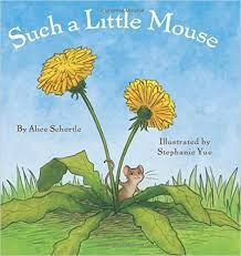 Such a Little Mouse - written by Alice Schertle, illustrated by Stephanie Yue // Title under consideration for the January 2016 Mock Caldecott event hosted by Kent State University's School of Library and Information Science Mouse Paint, Nursery Bookshelf, Reading Recovery, Little Blue Trucks, New Children's Books, Summer Reading Lists, Children's Picture Books, Color Mixing, Childrens Books