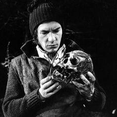 1971 - Ian McKellan, in the title role, 'Hamlet'