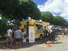 에이미의 하와이 부동산 소식: 와이켈레 컵밥 푸드트럭 매물 소개
