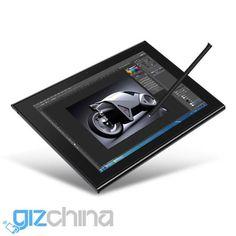 Mola: Chuwi eBook, una tablet dual boot que incluye un stylus sensible a la presión