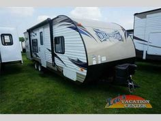 2016 New Forest River Wildwood X-Lite 261BHXL Travel Trailer in Maryland MD.Recreational Vehicle, rv,