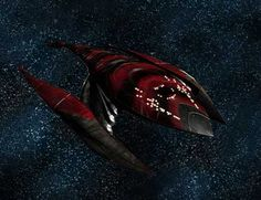 """The inspiration behind the name. """"Talyn"""" is from Farscape 
