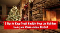 Dentist Warrnambool Healthy Teeth, Dental, Christmas Tree, Holiday Decor, Tips, Lakes, Teal Christmas Tree, Xmas Trees, Christmas Trees