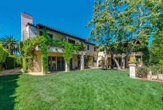 Exquisite Spanish Mediterranean – $11,995,000 | Pricey Pads