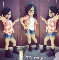 This will be my daughter if I ever have one!!