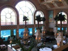 The Atlantis Resort, Paradise Island, Bahamas
