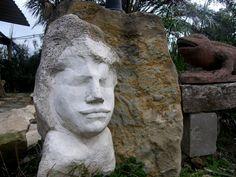 - Percorso virtuale tra le mie sculture -