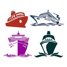Cruise Ship Cuttable Design Cut File. Vector, Clipart, Digital Scrapbooking Download, Available in JPEG, PDF, EPS, DXF and SVG. Works with Cricut, Design Space, Cuts A Lot, Make the Cut!, Inkscape, CorelDraw, Adobe Illustrator, Silhouette Cameo, Brother ScanNCut and other software.